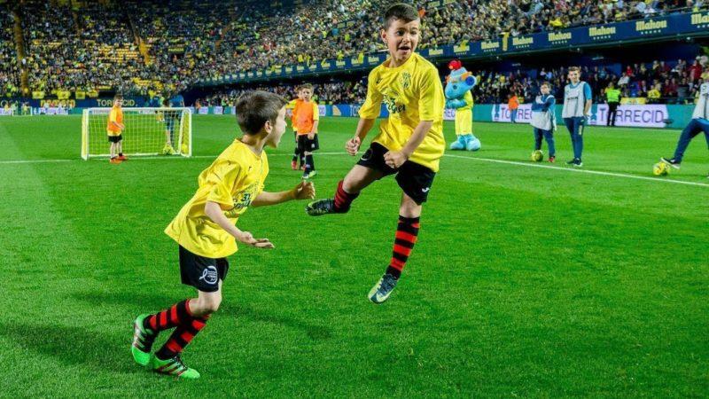 champion football