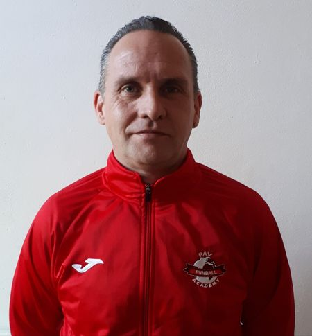 Mike Derbyshire
