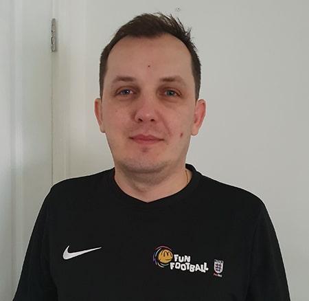 Przemek Soczynski